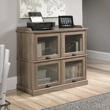 """Bowerbank 37"""" Barrister Bookcase"""