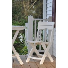 Quebec Folding Dining Side Chair