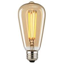 Filament 4 Wattage Medium LED Light Bulb