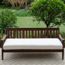 Como Daybed with Cushion