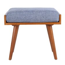 Aurora Upholstered Entryway Bench