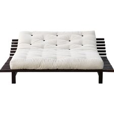 Baumwoll-Futonmatratze Comfort
