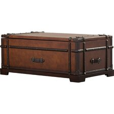 Lift Top Trunk Coffee Tables Youll LoveWayfair