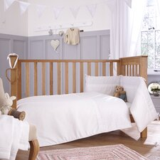 2-Piece Cot Bedding Set