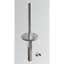 In-Ground Fitting Kit