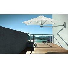 9' Paraflex Wall Mount Umbrella