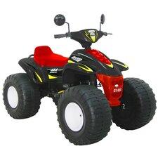 Big Beach Racer 12V Battery Powered ATV