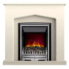 Ollerton Electric Fireplace