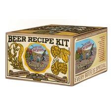 Gluten Free Ale Beer Recipe Kit
