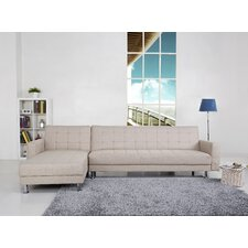 Shirley 4 Seater Corner Sofa Bed