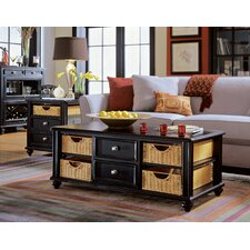 Tyrrell Coffee Table Set
