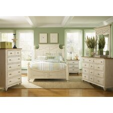 Pine Bedroom Sets You\'ll Love | Wayfair