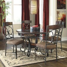 Wayfair Dining Tables Thejotsnet - Wayfair round glass dining table