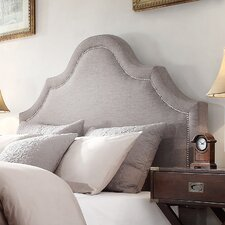 Nais Upholstered Panel Headboard