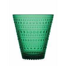 Kastehelmi 10 oz. Water/Juice Glass (Set of 2)