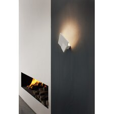 Puzzle Twist 1-Light Wall Sconce