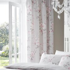 Canterbury Curtain Panels (Set of 2)