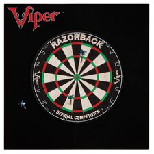 Viper Defender II Surround Dartboard