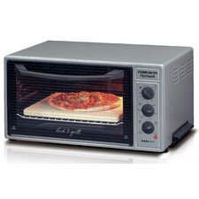 Maxi Ofen PizzAvanti 40 L 1600W