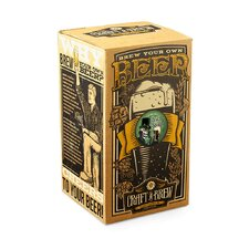 Bone Dry Irish Stout Craft Beer Kit