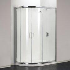 Mico Hinged Quadrant Shower Enclosure