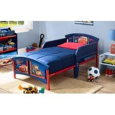 Disney/Pixar Convertible Toddler Bed