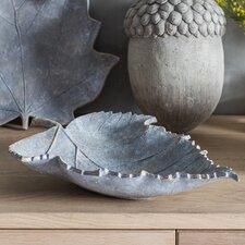 Birch Leaf Bowl