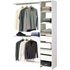 Hausen Plus Clothes Rack