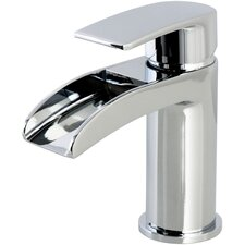 Vigo Waterfall Basin Mixer