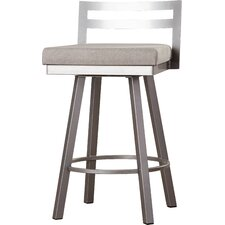 "Penton 26.75"" Swivel Bar Stool"