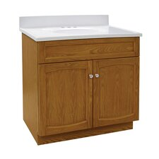 "Heartland 31"" Single Bathroom Vanity Set"