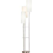 """Wall 67.75"""" Floor Lamp"""