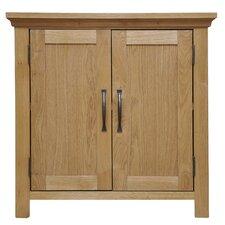Naramata 2 Door Cabinet
