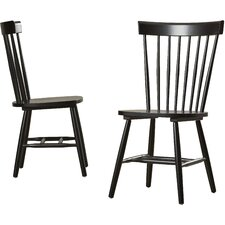Black KitchenDining Chairs Youll LoveWayfair