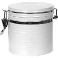 Sophie Conran White Kitchen Canister