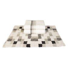 Mosaic Bath Sheet