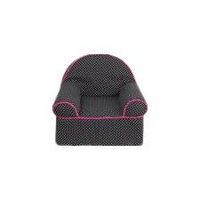 Tula Kids Cotton Foam Chair