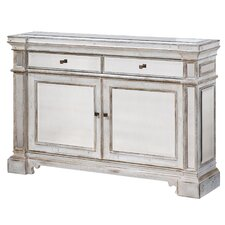 Toulone 2 Drawer Chest