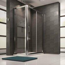 Waverley Rectangular Sliding Door Shower Enclosure