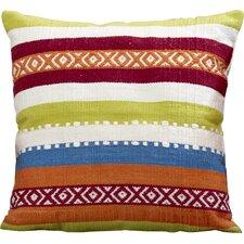 Patpong Outdoor Throw Pillow