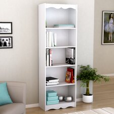 "Hopwood 72"" Standard Bookcase"