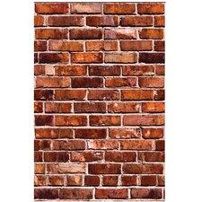 Brick Wall Decal (Set of 2)