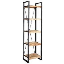 200 cm Bücherregal Bundyhill