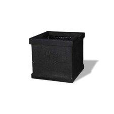Modern Resin Stone Planter Box