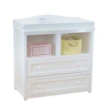 Berenice 2 Drawer Changing Dresser