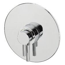 Halkin Lever Single Concealed Shower Valve