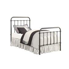 Livingston Panel Bed