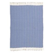 Alachua Cotton Throw Blanket