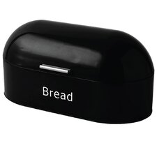 Retro Bread Bin Kitchen Food Storage Box