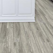 Wood Look Vinyl Flooring You Ll Love Wayfair